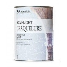 Светящаяся декоративная краска Acmelight Craquelure (1 л)