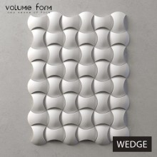 3D панели Wedge Basic