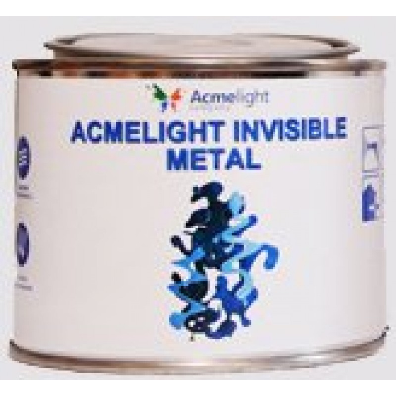 Acmelight-invisible METAL 0,5л