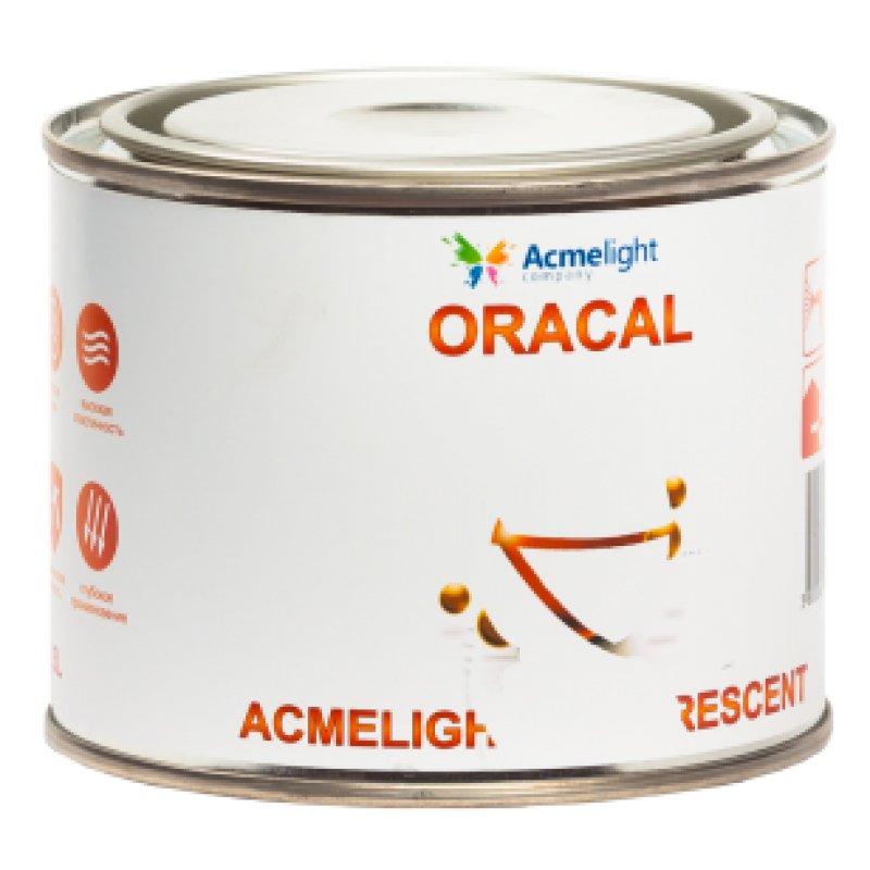 Acmelight-fluor ORACAL 0.5л